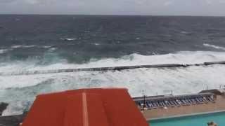 Cuba, Havana, hotel Copacabana