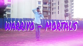 Warriyo - Mortals | feat.laura brehm | NCS release | Dubstep dance