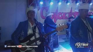 La Que No Sabe Bailar | La Concentracion | AGV Music 2017