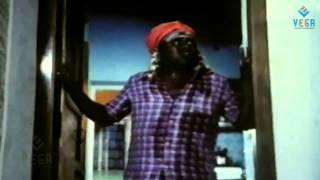 Sakala Kalaa Vaandukal - Senthil Walk In Sleep