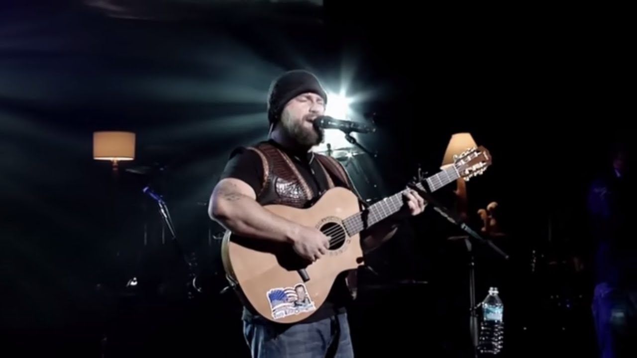 Ticket Liquidator Zac Brown Band Down The Rabbit Hole Tour Schedule 2018 In Detroit Mi