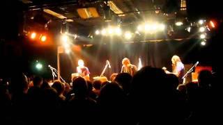 honey for petzi live @ Clacson, Oullins   29 april 2011
