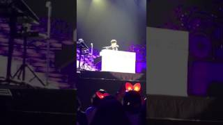 Lee Seung Chul (이승철) 수원 라이브 콘서트