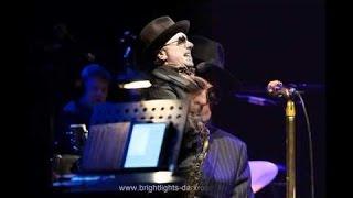DWELLER ON THE THRESHOLD - Live - Van Morrison