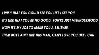Chris Brown - Anyway (Explicit Lyrics) ft. Tayla Parx