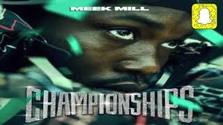 Meek Mill - On Me (Clean) ft. Cardi B