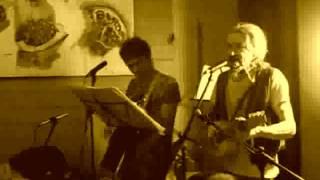 """Barabaribbi"" Carlones & Feder live al Barbai"