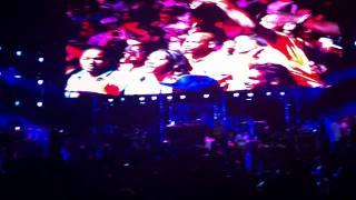 Rick Ross - Aston Martin Music (Live @ Hot 97 Summer Jam 2011)