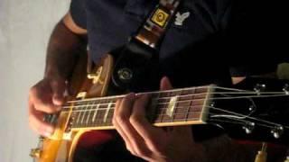 Janis Joplin-Maybe (guitar cover)