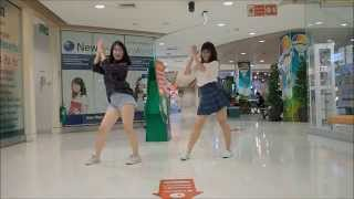 TWICE (트와이스) - OOH-AHH하게 (Like OOH-AHH) Dance Cover by Tripple :P