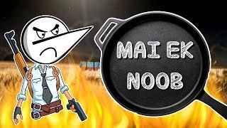 MAI EK NOOB | ANGRY PRASH (Official Music Video)