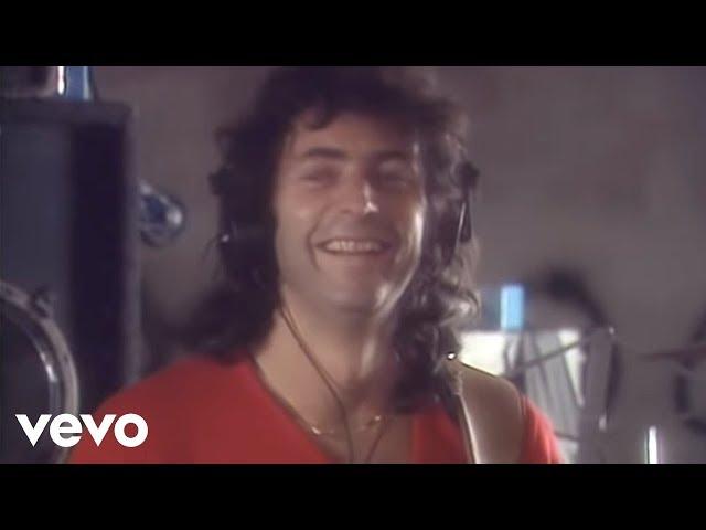 Video oficial de Perfect Strangers de Deep Purple