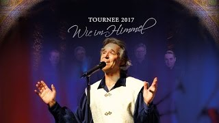 Lex van Someren & Band - Wie im Himmel Tournee 2017