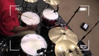 Real Love - Hillsong Young & Free (Drum Cover)