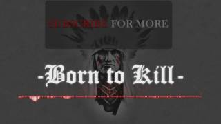 NEW RAP INSTRUMENTAL 2016 | Trap Beat – BORN TO KILL ((PROD. by LcBeatz))