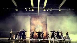 [Vietsub] [MV] Unbreakable - SS501 Kim Hyun Joong ft. Jay Park