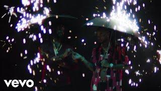 Kalash - JTC / Praliné (ft. Damso)