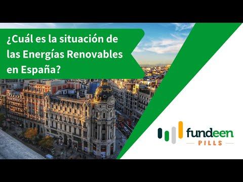 España es uno de los países con más recursos naturales para convertirse en líder en cuanto a Energías Renovables se refiere. ¿Por qué seguimos importando energía de otros países entonces? ¡Te contamos la situación actual de este tipo de energías y cuál es el futuro de las mismas en nuestro país!