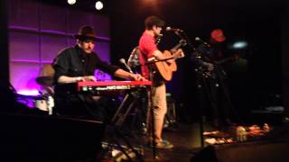Simon Joyner - You Got Under My Skin (Live at The Echo) 5/14/2015