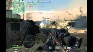 Sniping Feedz Episode #6 By NOS Chrome/Vaxiial