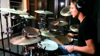 Club Can't Handle Me (feat.Flo-Rida) David Guetta - Drum Cover by Léo Feller