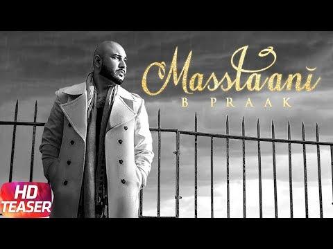 Masstaani Lyrics