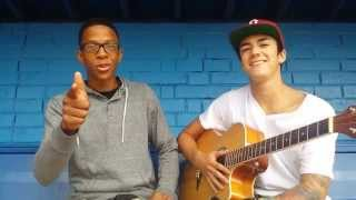 Or Nah (Remix) - Ty Dolla $ign Ft. The Weeknd & Wiz Khalifa  (acoustic cover)