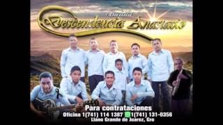 Banda Descendencia Anastacio -- Xa,a Itia tanu  Vol. 2