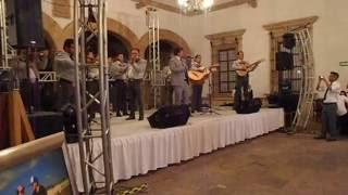 Luis el Angel de la Banda feat Mariachi Aguascalientes - Motivos