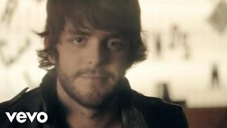 Thomas Rhett - Something To Do With My Hands (Official Video)