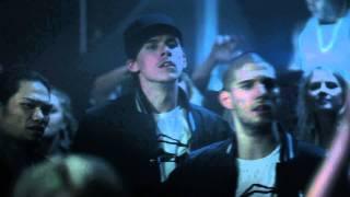 Eric Saade - Popular (Official Video Director's Cut)