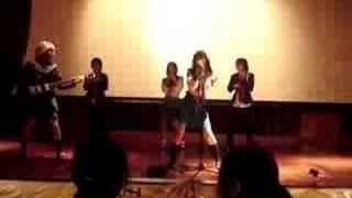 Haruhi live (God Knows...)