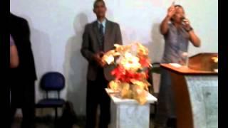 Pregação Dcª Adriana Duarte -Daniel 4 parte