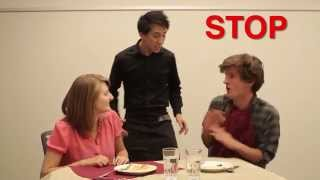 Things Annoying College Kids Do at Restaurants