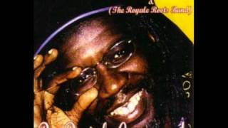 Macka B & The Royale Roots Band - Lingua