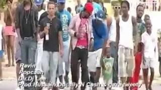POPCAAN - RAVIN (OFFICIAL VIDEO)