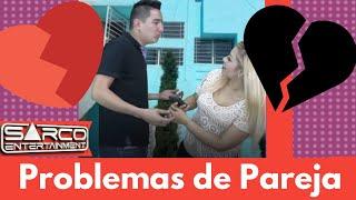 #MensajeALaComunidad #Comedia #VideoDeRisa Pobre Vato, se la andan matando. | Sarco Entertainment