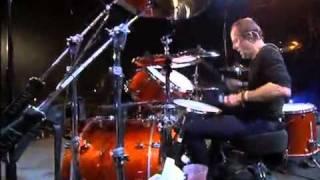 Metallica - Holier Than Thou [Live Mexico City DVD 2009] (Parte3/16)