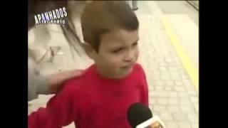"""Apanhados TVI Porto - """"Gostavas de andar?"""""""