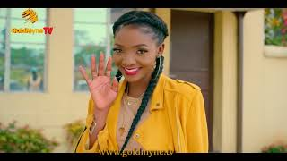 """""""WHY I FEATURED ONLY ADEKUNLE GOLD  ON MY ALBUM''- SIMI (Nigerian Music & Entertainment)"""