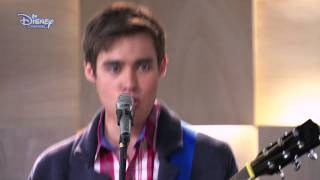 Violetta Music Video - In between two worlds   Official Disney Channel Africa