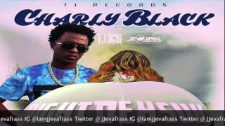 Charly Black - Right Deh Seh (Raw) February 2016