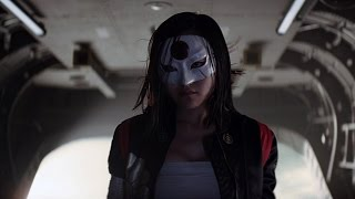 Katana introduction | Suicide Squad | Extended Cut