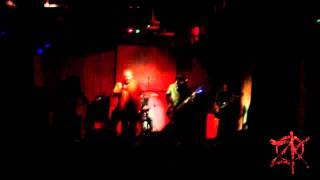 Falling Away From Me por ZADIKO en el Semifusas FEST 2011!!!
