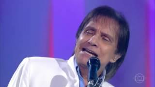 Quero Que Vá Tudo Pro Inferno - Roberto Carlos 2016