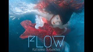 """Flow"" | Minimal piano, dark piano, chill, piano lounge music, new age music by Katarina Gubanova"