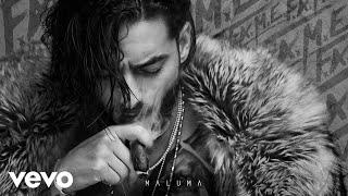 Maluma - La Ex (Audio) ft. Jason Derulo