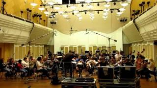 DIMMU BORGIR - Dimmu Borgir (Performed by KORK Orchestra) (OFFICIAL LIVE)