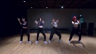 BLACKPINK - '뚜두뚜두 (DDU-DU DDU-DU) ' (Reverse Ver.)