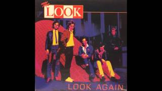 The Look-I'm Gonna Do What I Wanna Do